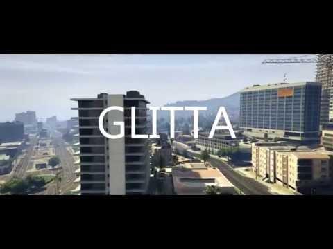 Tyga - Glitta (GTA V Music Video) | HD