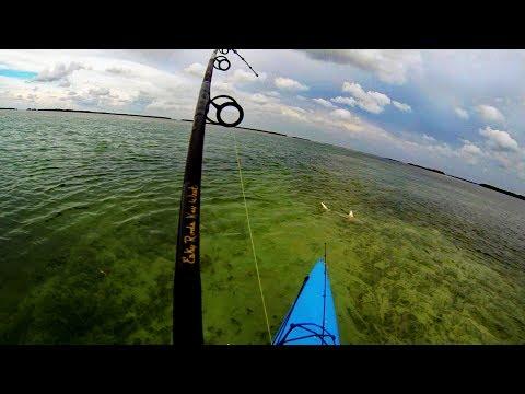 Rod and Reel Testing – Keys Backcountry