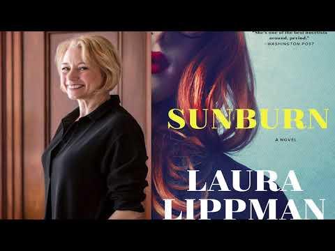 The B&N Podcast: Laura Lippman on SUNBURN
