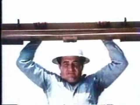 Krazy Glue - 80's commercial