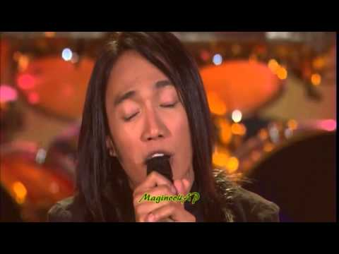 "Arnel Pineda /Journey @ Oprah Show ""Don't Stop Believen"""