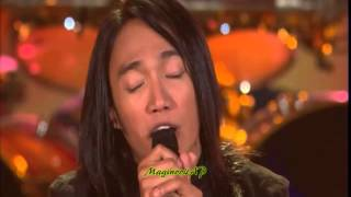 "Arnel Pineda /Journey @ Oprah Show ""Don"