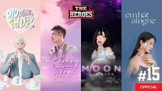 THE HEROES Tập 15 Full HD