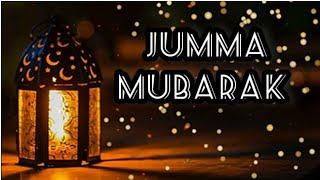Jumma Mubarak Watsapp Status Video | Jumma Mubarak 2020
