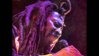Bunny Wailer -  Who Feels It (Knows It)