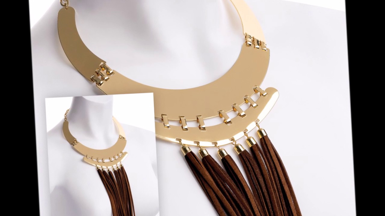 s stunning large necklace bold gold p jewellery spectacular crystal chunky rings fashion big htm costume women
