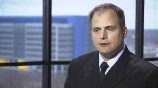 Navy Clinical Social Worker -- LT Bryan Pyle
