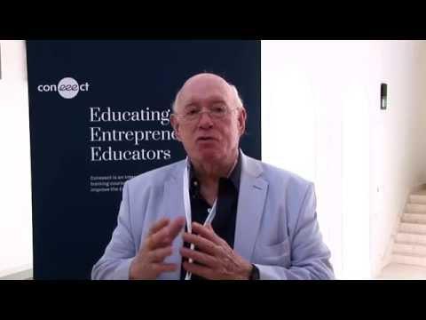 Pathway to a successful future - Charles Buchanan - Coneeect Lisbon
