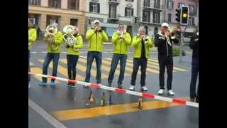 Luzern Marathon 26.10.2014: 88