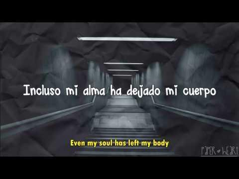 Alexx Calise - Cry Subtitulado español Lyrics