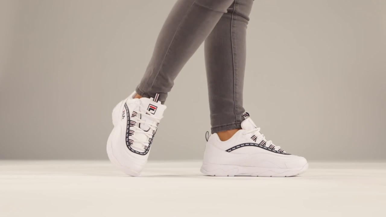 FILA RAY REPEAT 5RM00816 125 | Sneaker CAGE