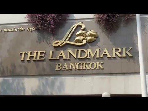 Landmark Bangkok