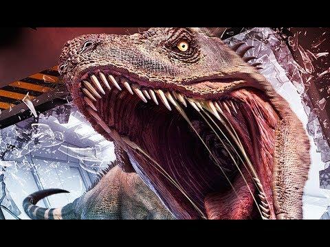 Download Triassic World Trailer 2018