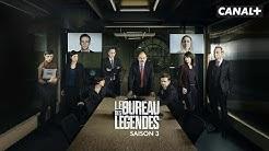Le Bureau des Légendes Saison 3 - Bande-Annonce CANAL+ [HD]