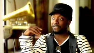 Black Eyed Peas make music history - New Video