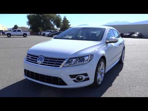 2016 VOLKSWAGEN CC Reno, Carson City, Northern Nevada, Roseville, Sparks, NV GE502458