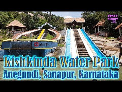 Kishkinda Water Park,