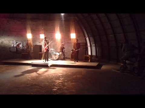 Bright Lights Big City - Gary Clark Jr. Music Video Shoot Part 1