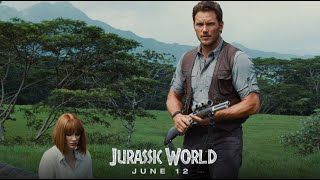 Jurassic World: Fossilized Sexism or Kickass Action Movie? | Trifecta