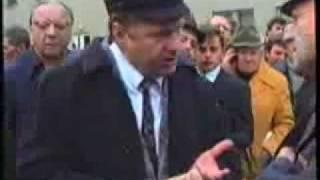 Жириновский разобрался с ментом(звук погромче)