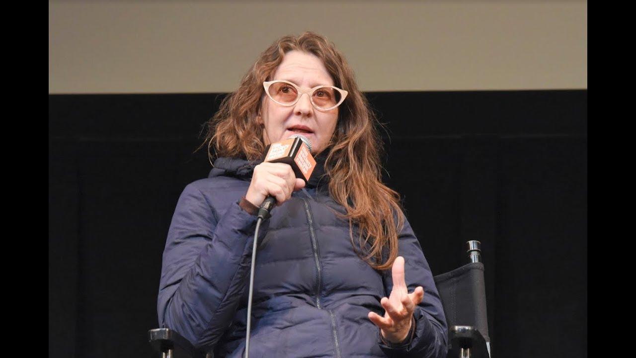 'La Cienaga' Q&A | Lucrecia Martel