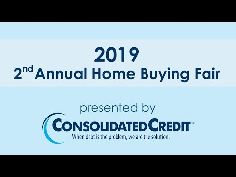 Florida Homebuying Fair