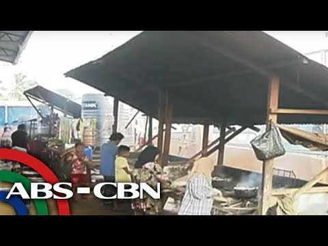 The World Tonight: Construction of transition houses for Marawi residents begins