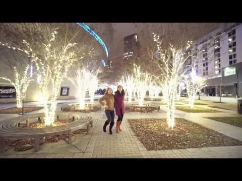 Christmas trip to Charlotte NC