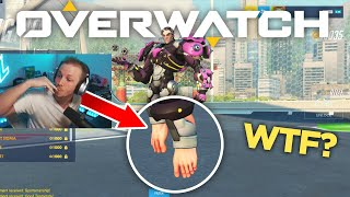 Overwatch MOST VIEWED Twitch Clips of The Week! #141