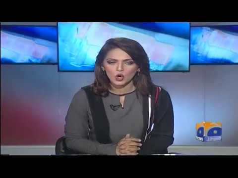 Report Card - 10 May 2018 - Geo News