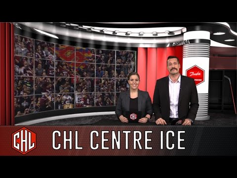 CHL Centre Ice: Large crowds & the building of a hockey dynasty