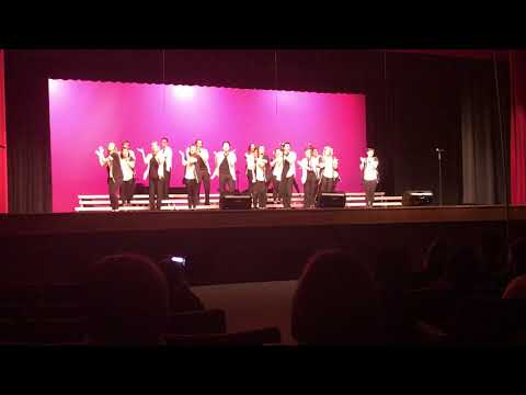 Till The Love Runs Out - Coronado Show Choir - CHSAA 2018
