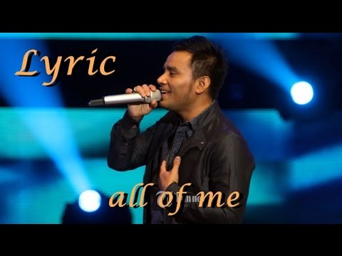 JUDIKA - ALL OF ME - LIVE