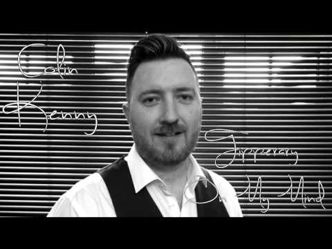 Tipperary On My Mind - Jimmy Buckley cover by Colin Kenny