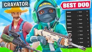 BEST DUO IN FORTNITE!