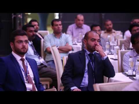 "Site Technology & ABB ""UPS Evolution Conference"" Abu Dhabi"