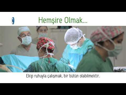 Hemşire Olmak... | Central Hospital Hemşirelik