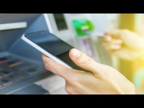 Patrick Sanders - Detect Hidden Credit Card Skimmers With This Smartphone Trick