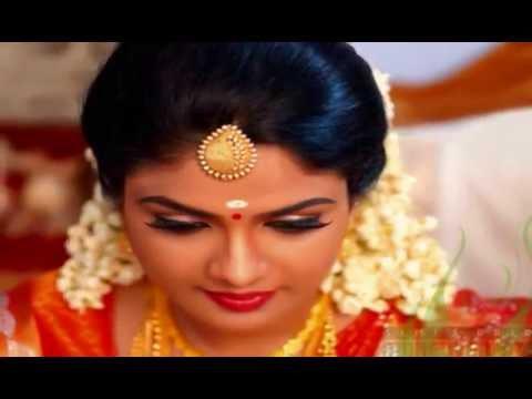 Professional Bridal Makeup Kerala Airbrush Hd Hairstyle Wedding In