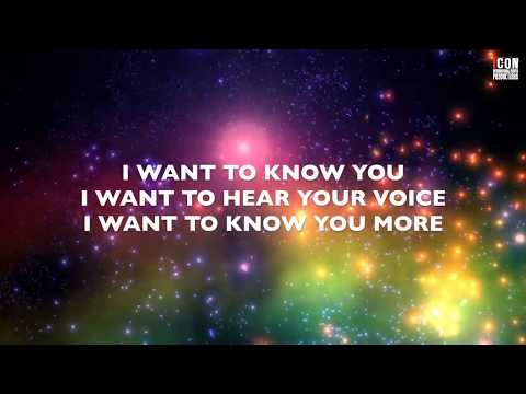 I WANT TO KNOW YOU (IN THE SECRET) - Sonicflood [HD]