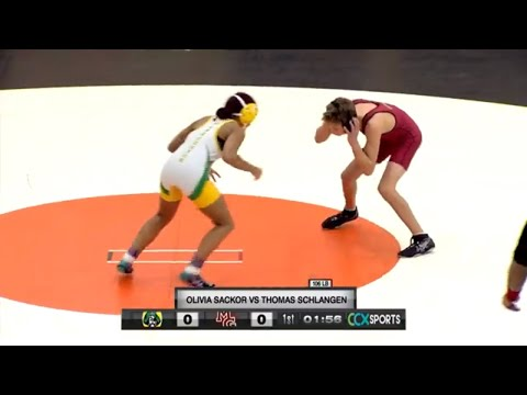 High School Backyard Wrestling Highlights from YouTube · Duration:  4 minutes 37 seconds