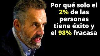 12 Reglas para Vivir de Jordan Peterson