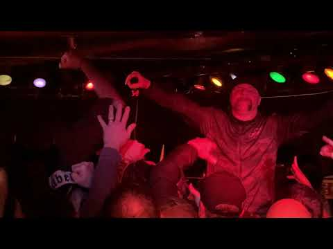 Return of T Noonan to 36 Crazyfists December 6, 2019 mp3