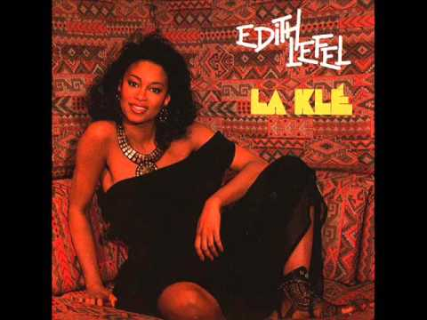Edith Lefel - La klé