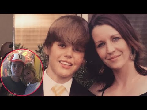 Justin Bieber's Mom: Justin Bieber Can't Get Any Peace About His Engagement