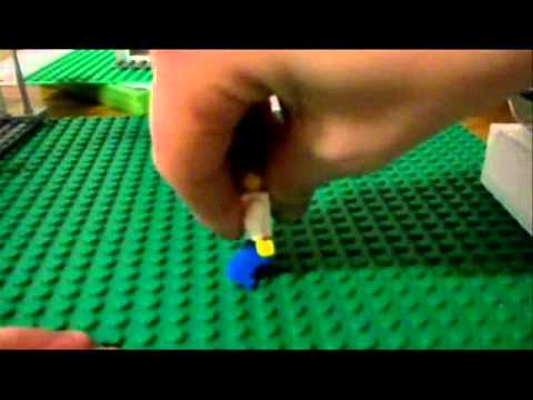 How to Make a Lego Stop Motion for Beginners - YouTube