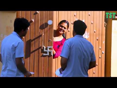 Honeymoon Kya Hota Hai - Golu Bholu Ep 1 -TST