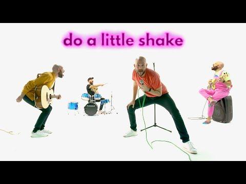 """""""Do A Little Shake"""" by Jason Mesches - NEW music video!"""