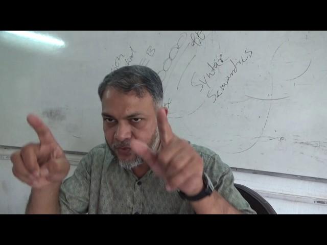foundations of AI Linguistics