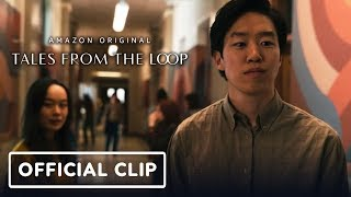 "Amazon's Tales From the Loop: Official ""Powerful Bracelets"" Clip"